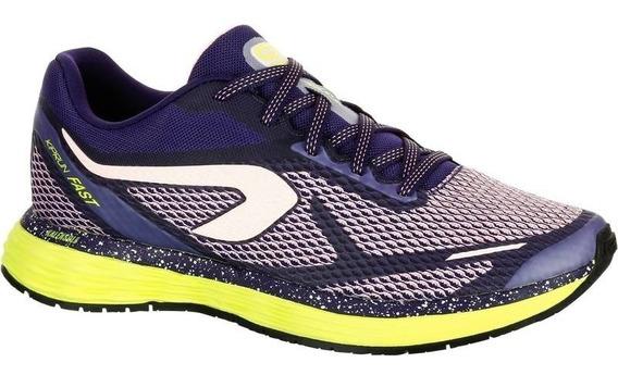 Tenis De Running Mujer Kalenji Kiprun Fast 8488081 1