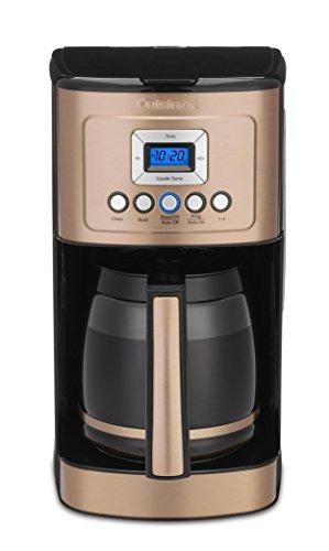 Cuisinart Dcc-3200cp Cafetera Programable Perfectemp De 14