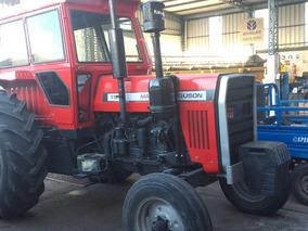 Tractores Massey Ferguson Usado