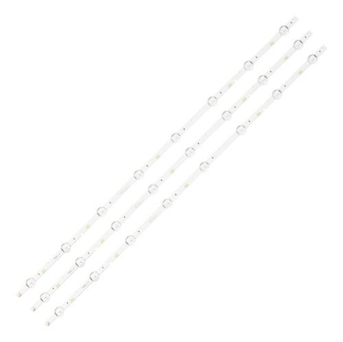 Kit Leds Samsung Un40j5200 Un40j5200af Nuevas