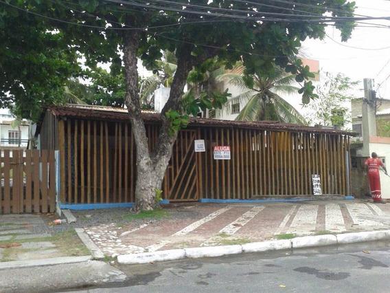 Ponto Em Praia Do Flamengo, Salvador/ba De 220m² À Venda Por R$ 1.000.000,00 - Pt193495