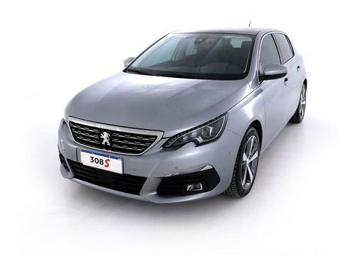 Imagen 1 de 11 de Peugeot 308 S Allure Plus Tiptronic - 2021 - Autocity Avant