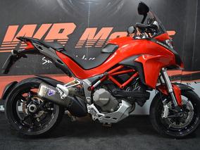 Ducati - Multistrada 1200 Sport - 2017