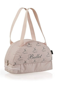 Bolsa Ballet Sapatilha Capezio B22