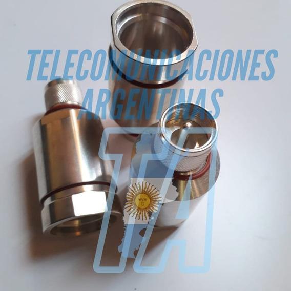 Conector Pl Uhf Macho A Cable 7/8