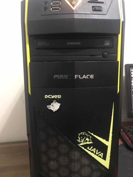 Vende-se Pc Gamer
