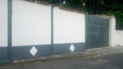Imagen 1 de 12 de Posada En Las Delicias Sector El Toro Maracay