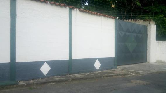 Posada En Las Delicias Sector El Toro Maracay