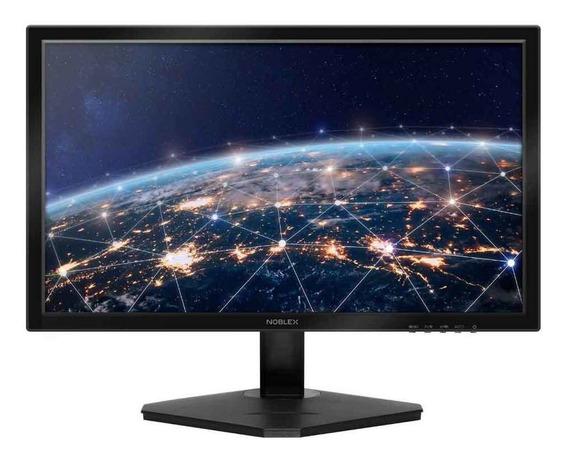 Monitor Noblex Ea18m5000 18,5
