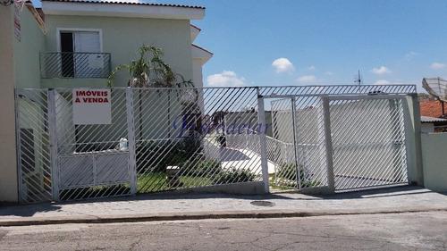 Casa À Venda, 70 M² Por R$ 588.000,00 - Água Fria - São Paulo/sp - Ca0186