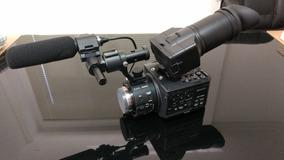 Câmera Sony Nex F100 N