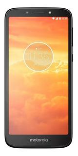 Celular Libre Motorola Moto E5 Play Black