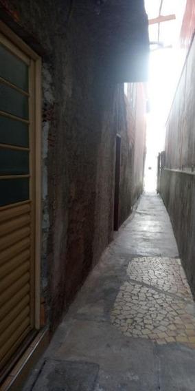 Casa Em Cidade Líder, São Paulo/sp De 40m² 2 Quartos Para Locação R$ 850,00/mes - Ca587376