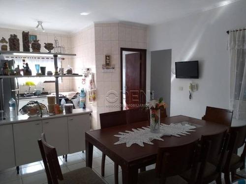 Sobrado Com 3 Dormitórios À Venda, 267 M² Por R$ 695.000,00 - Vila Bela Vista - Santo André/sp - So2004