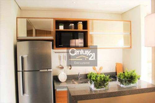 Apartamentos À Venda Em Indaiatuba A Partir De R$292.000,00  Use Seu Fgts! - Ap0201