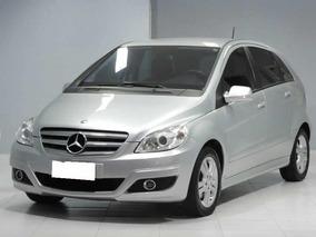 Mercedes-benz B200 2.0 4p