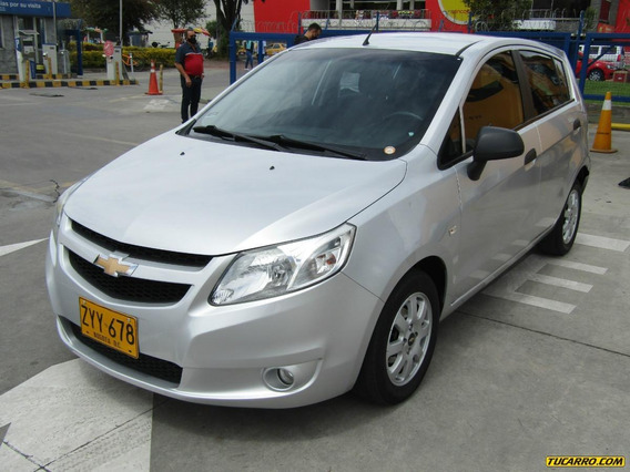 Chevrolet Sail Lt 1.6