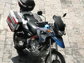 Bmw Gs Dakar 650