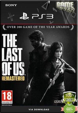 The Last Of Us - Ps3 ((digital))