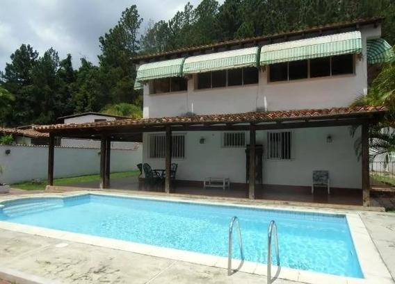 5 Casa En Venta 20-9412 La Lagunita