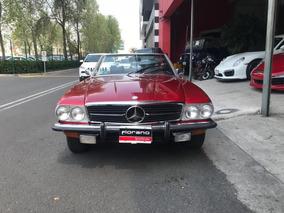 Mercedes Benz 450 Sl 1972