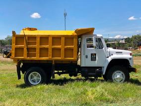 Camion De Volteo Famsa De 7mt3