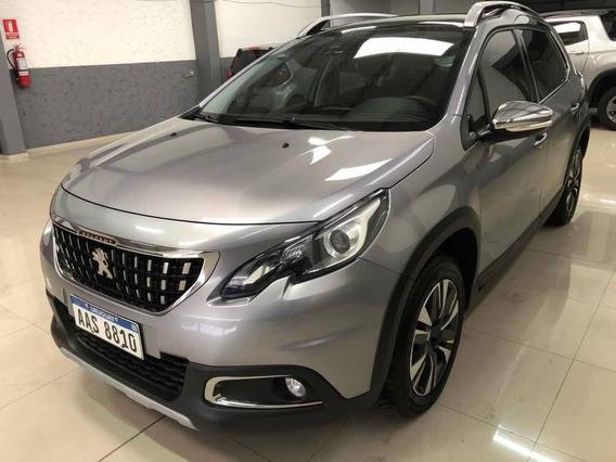 Peugeot 2008 1.2t Active Pack 5p 2019
