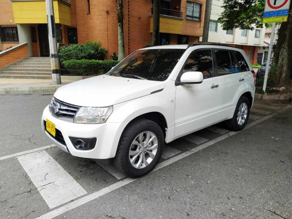 Suzuki Grand Vitara Automatica 4x4 2015