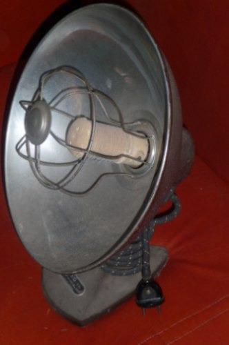 Estufa Antigua Aeg Electrica