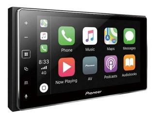 Aparelho Pioneer Sph-da138tv Media Receiver Waze Car Play