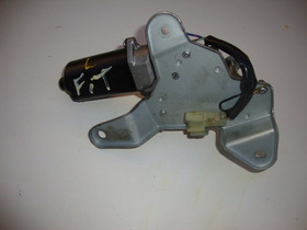 Motor Do Limpador Traseiro Do Honda Fit 04 A 08