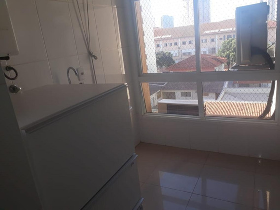 Apartamento Em Centro, Araçatuba/sp De 104m² 2 Quartos Para Locação R$ 1.800,00/mes - Ap615988