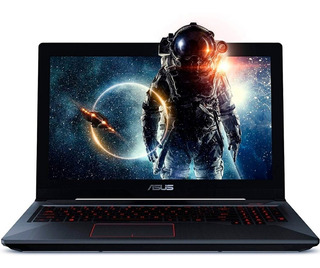 Laptop Gamer Asus Core I5 8gb 1tb 15.6 Geforce Gtx 1050 4gb