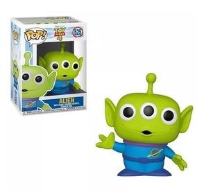 Funko Pop Disney Toy Story 4 525 - Alien