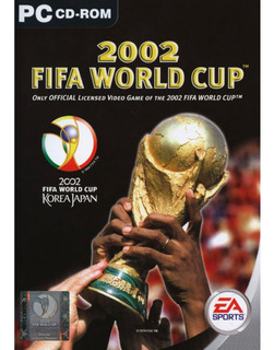 Mundial Fifa World Cup 2002 Pc
