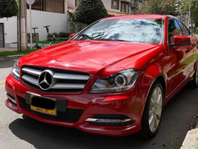 Mercedes-benz Clase C C180 Cgi