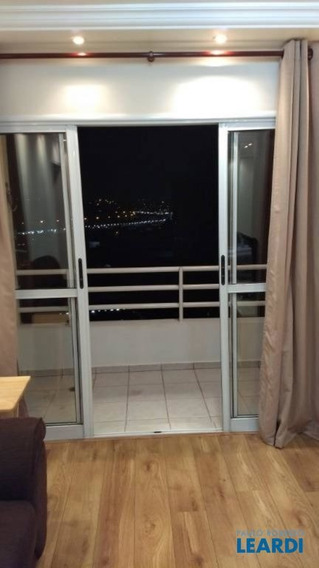 Apartamento - Vila São João - Sp - 576795