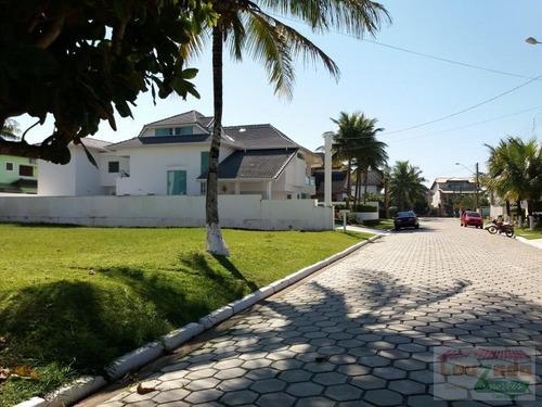 Terreno Para Venda Em Peruíbe, Condominio Bougainville - 1157_2-551133