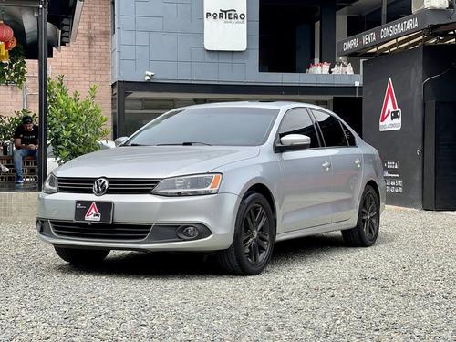 Volkswagen Jetta 2012 2.5 Trendline