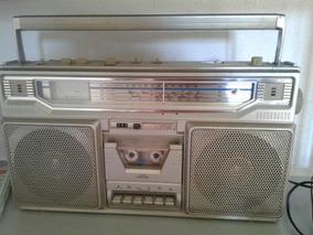 Rádio Rg 800 Polyvox