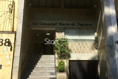Sala Á Venda E Para Aluguel Em Centro - Sa004580