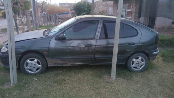 Renault Megane 1 Rxe