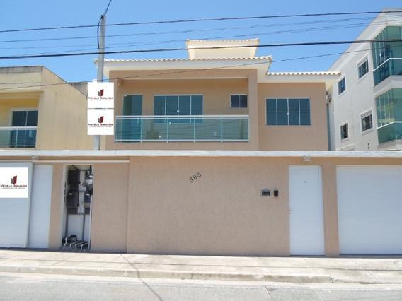 Casa Duplex Com Quintal Próximo A Praia De Costazul - 668 - 34671532