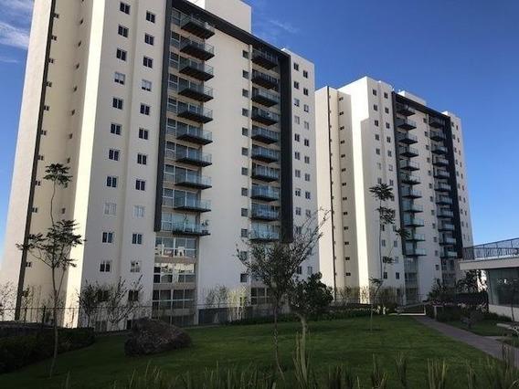Alterra Towers, Depto. En Planta Baja, 120 M2 Más Jardín