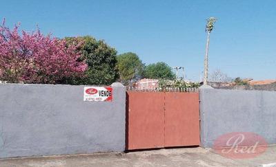 Terreno Na Chácara Faggion Em Frente A Acqua Fit- Suzano - Te0228