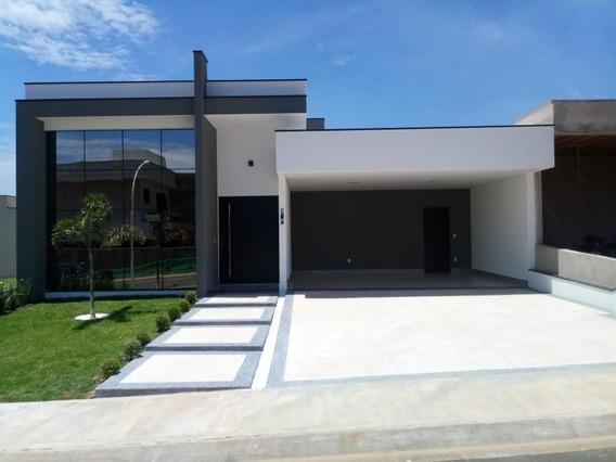 Casa Em Jardim Residencial Dona Lucilla, Indaiatuba/sp De 200m² 3 Quartos À Venda Por R$ 1.000.000,00 - Ca209595