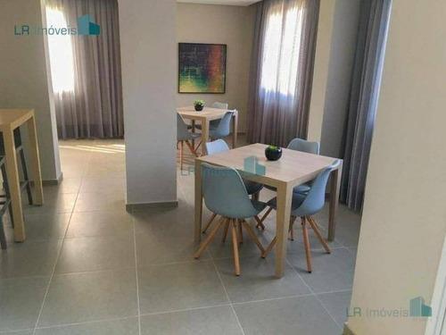 Apartamento Com 3 Dormitórios À Venda, 63 M² Por R$ 465.000,00 - Vila Maria - São Paulo/sp - Ap14660