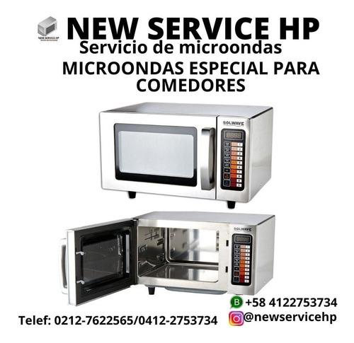 Microondas Industrial Comercial