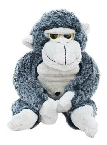 Gorila 22cm - Pelúcia