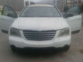 Chrysler Pacifica 2005-2007 En Desarme